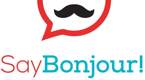 SayBonjour